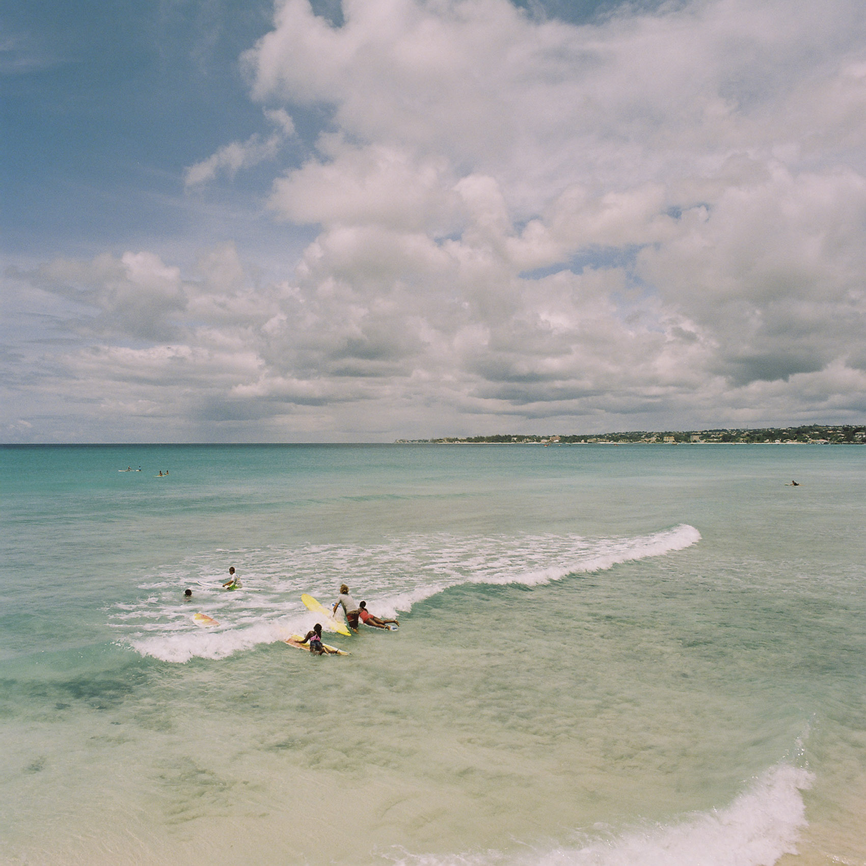 Barbados  \\ Andrew Zaeh Photo + Motion