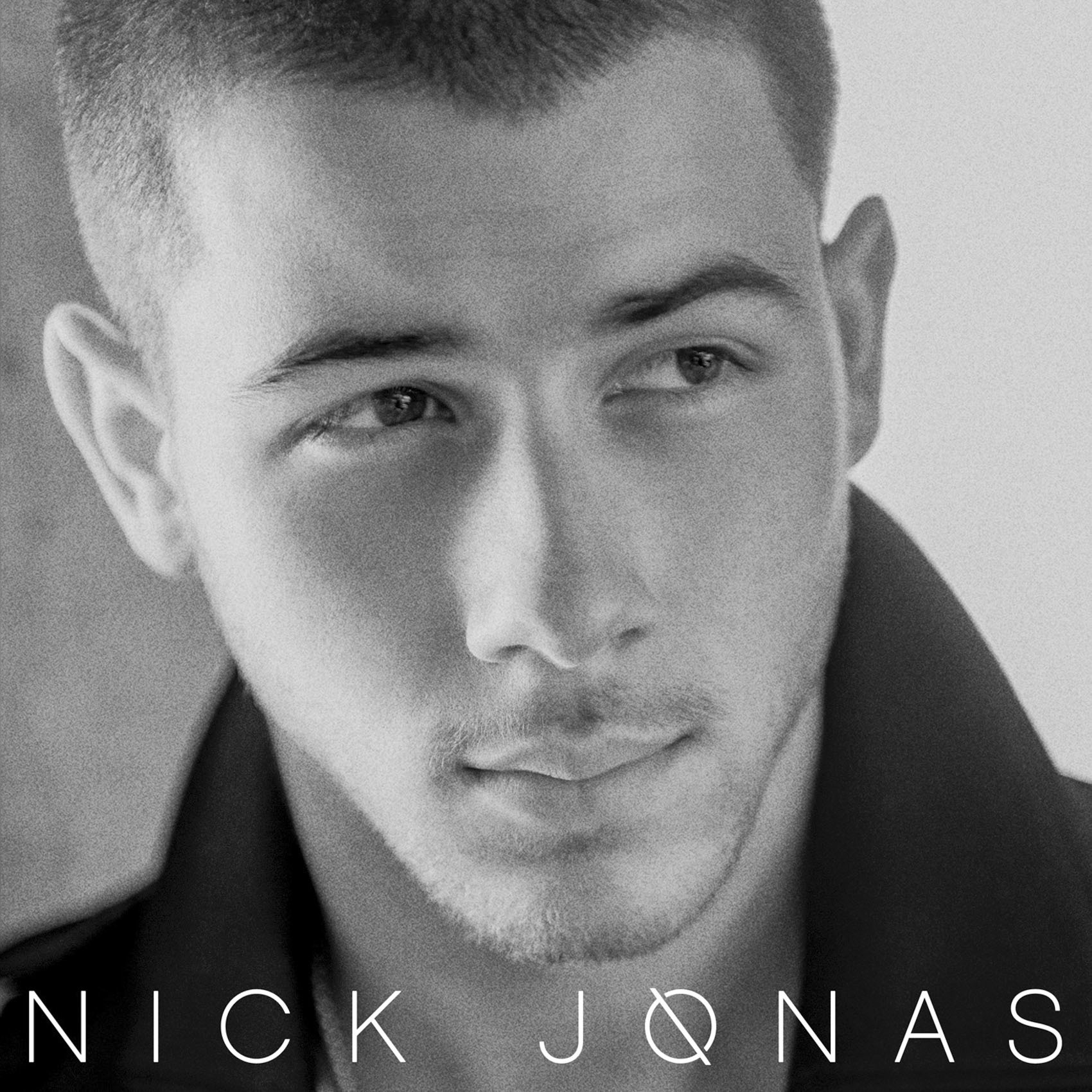 Nick Jonas_Deluxe Cover