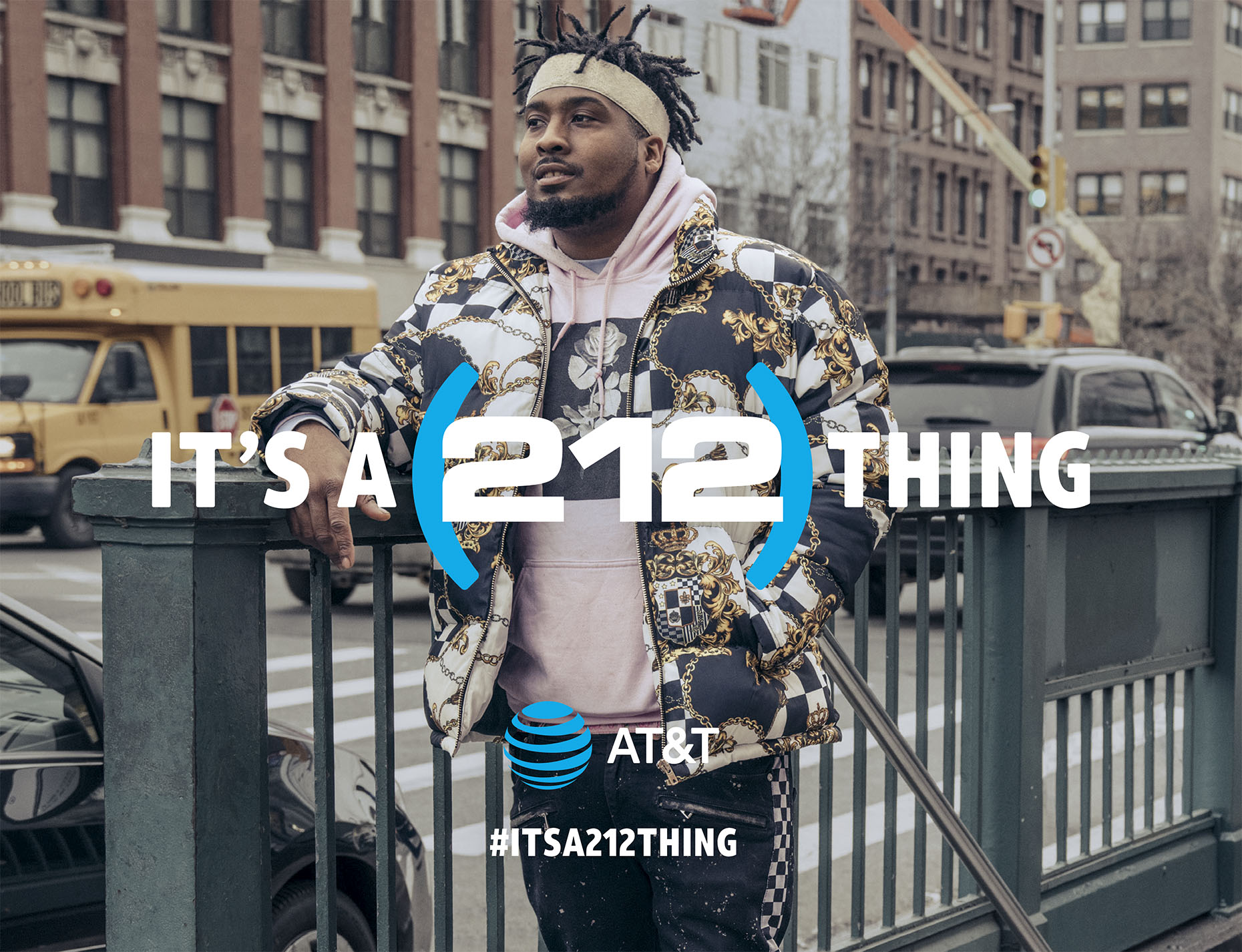 AT&T  \\ Andrew Zaeh Photo + Motion