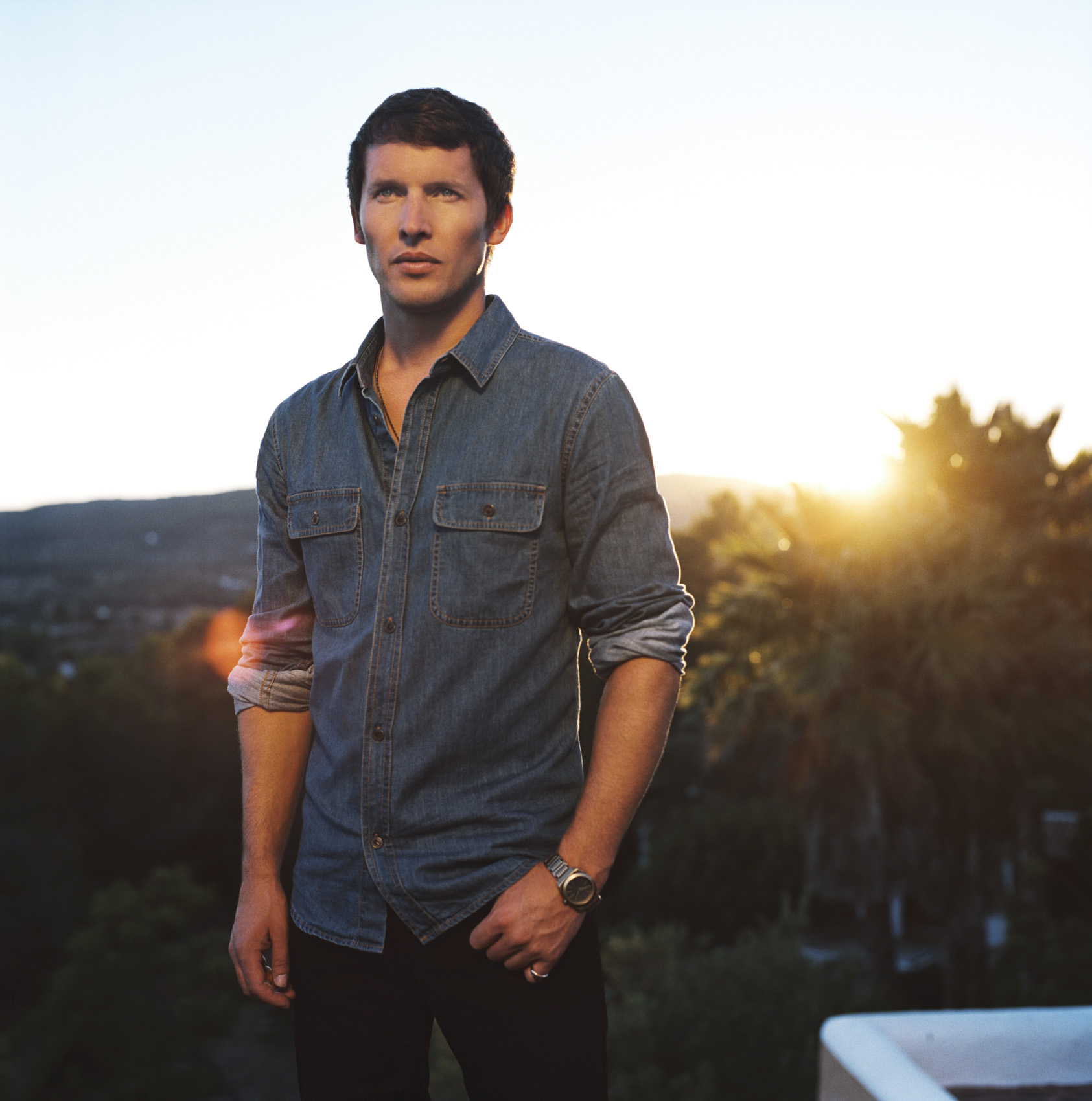 James Blunt \\ Andrew Zaeh Photo + Motion
