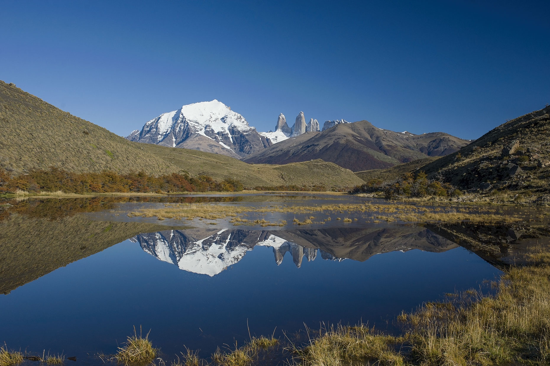 Patagonia \\ Andrew Zaeh Photo + Motion