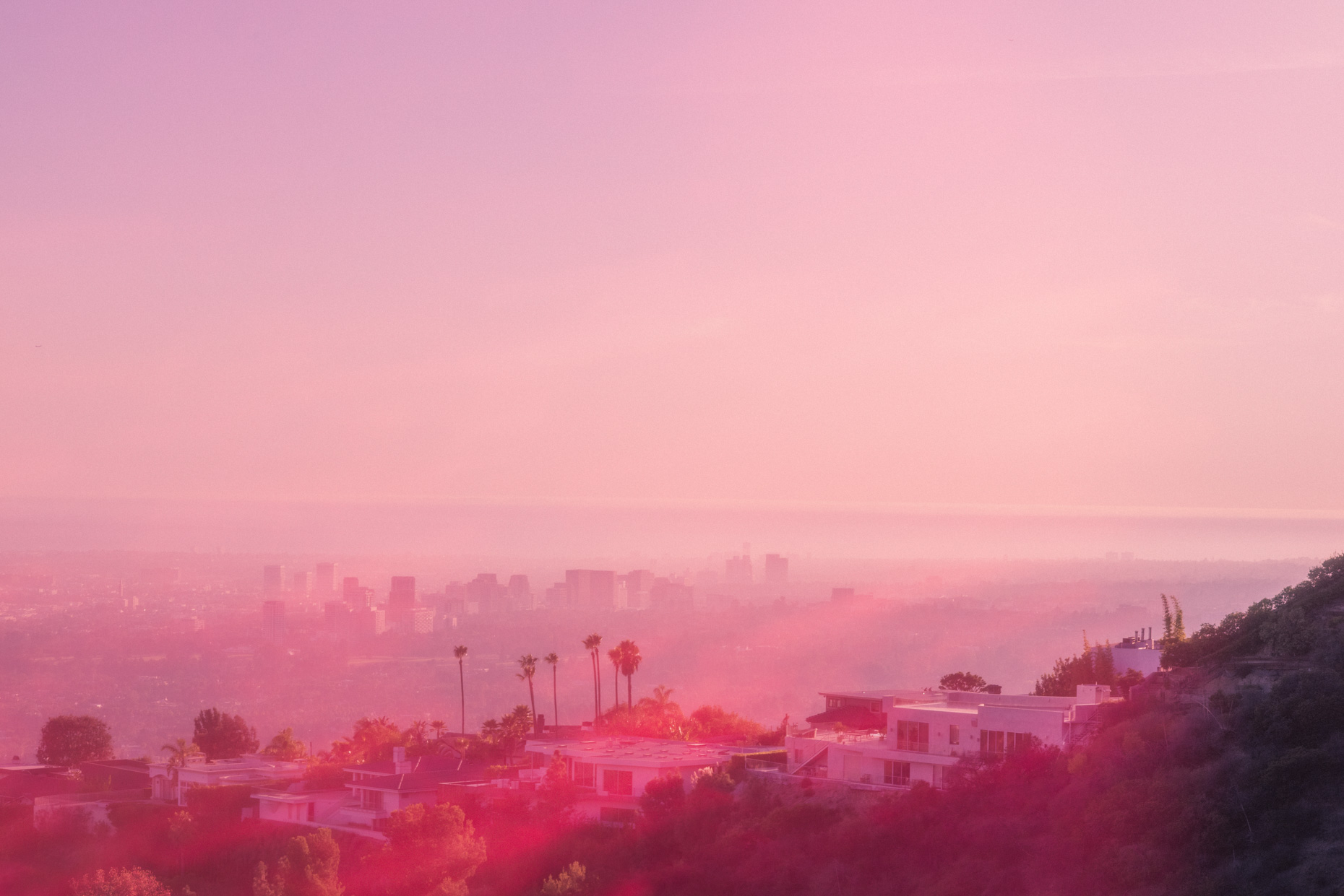 Andrew Zaeh Los Angeles Landscape Photography