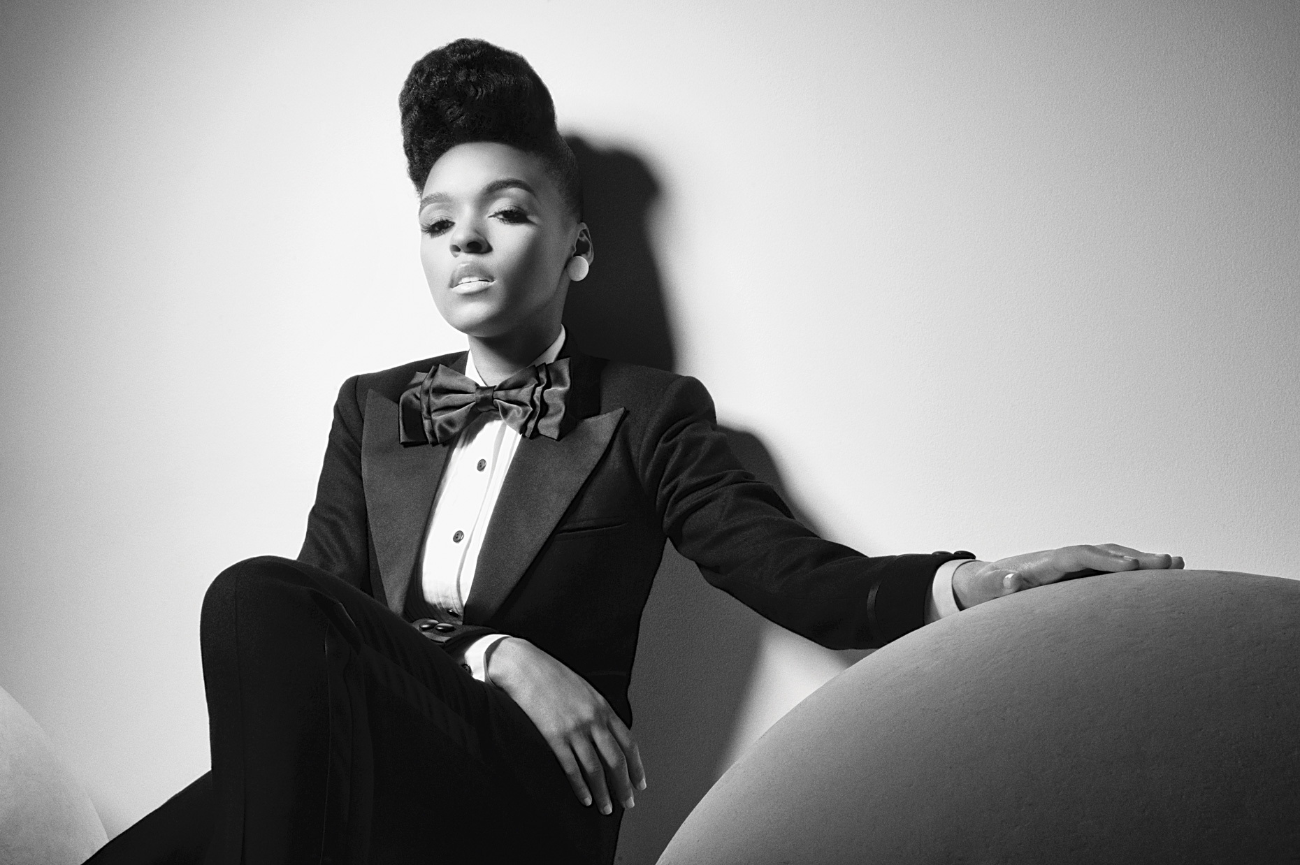 Janelle Monáe \\ Andrew Zaeh Photo + Motion