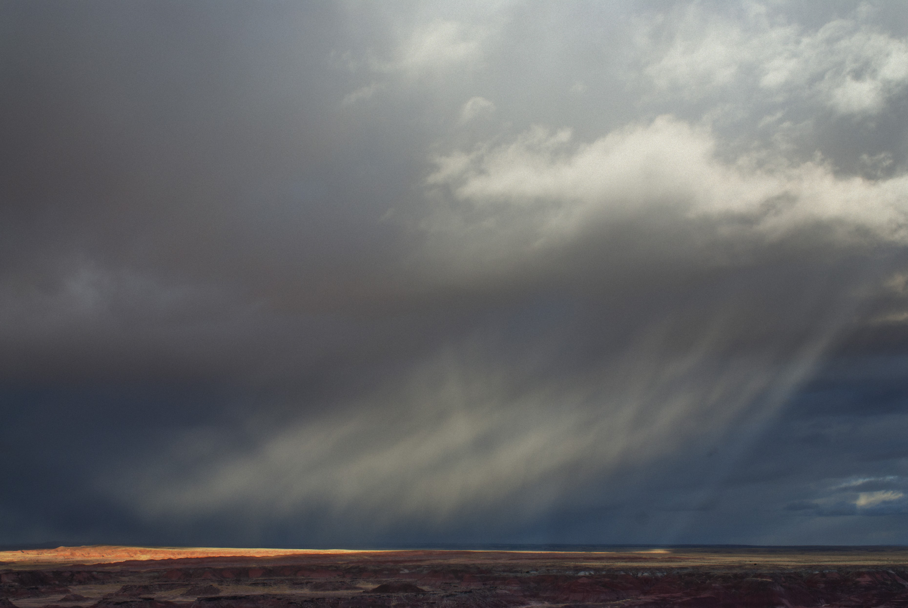 The Painted Desert \\ Andrew Zaeh Photo + Motion